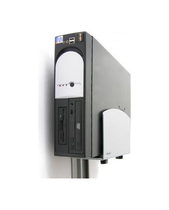 Ergotron Vertical Universal CPU Holder (97-468-202)