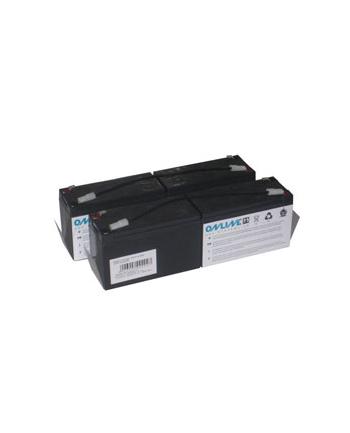 Online USV Systeme Moduł bateryjny do ZINTO A 1500 (BCZA1500)