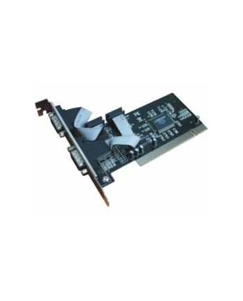 M-Cab PCI Karte - 2 x Seriell Port (7100063)