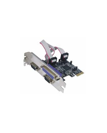 M-Cab PCIe 2x Serial 1x Parallel (7100067)