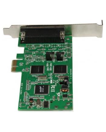 Startech 4x DB9 (PEX4S232485)