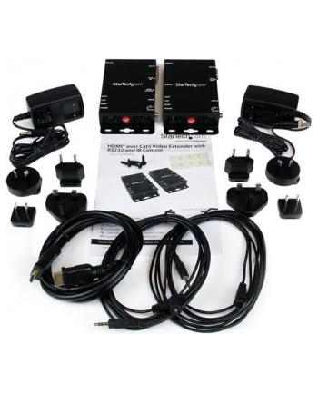 AV Startech HDMI OVER (ST121UTPHD2)