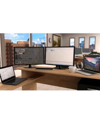 Startech Stacja/replikator Stacja dokująca dla 2 laptopów (USB3DDOCKFT)