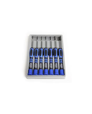 Startech.com 7 Pc. Precision Screwdriver Kit (CTK100P)