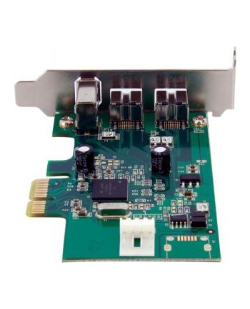 Startech.com PEX1394B3LP (PEX1394B3LP)