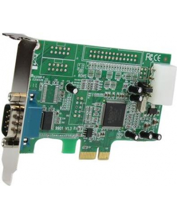 Startech.com PEX1S553LP (PEX1S553LP)