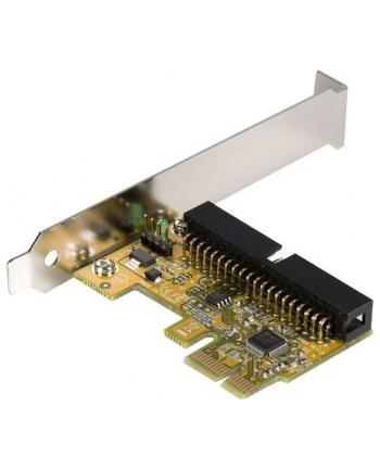 Startech.com 1 Port PCI-Express IDE Adapter Card (PEX2IDE)