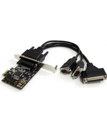 Startech.com PEX2S1P553B