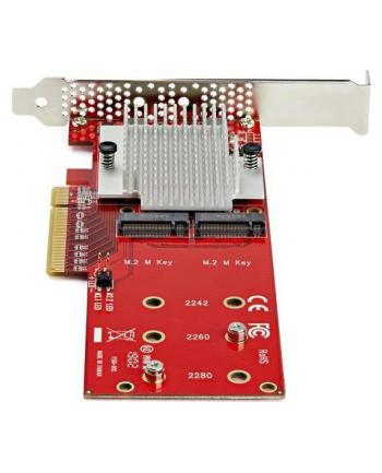 Startech.com PEX8M2E2 (65030886390)