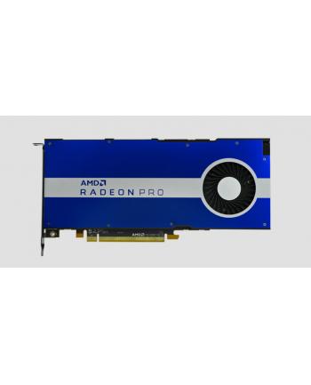 Karta graficzna AMD Radeon Pro W5700              8192MB PCI-E 5xmini DP