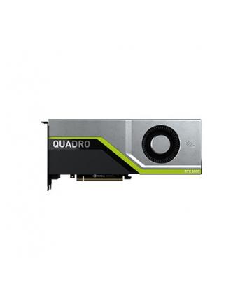 Fujitsu NVIDIA Quadro RTX 5000 16GB