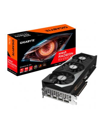 Karta graficzna Gigabyte Radeon RX6900XT Gaming OC 16GB GDDR6 2xHDMI 2xDP