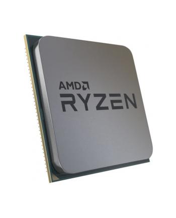 AMD Ryzen 5 3500X AM4 - 3,6 GHz (4.1 GHz w trybie turbo) / 6 rdzeni / 35MB Cache  oem /tray (bez wiatraka)