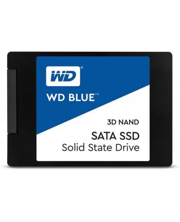 WD Blue 500GB 2,5'' (WDBNCE5000PNC-WRSN)