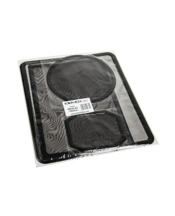 DEMCIFLEX FILTRY PRZECIWKURZOWE DO CORSAIR 650D (DF0153)
