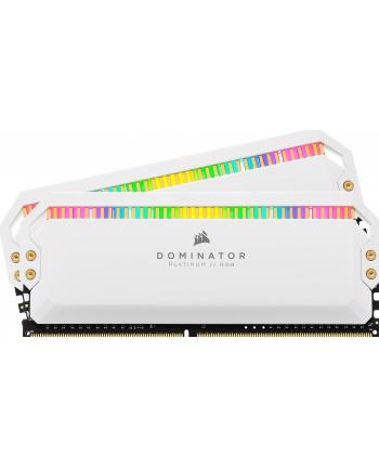 Corsair Dominator Platinum RGB 16GB DDR4 4000MHz CL19 (CMT16GX4M2K4000C19W)
