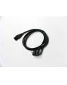 Kolink Kabel zasilający Schuko - C13 1.8m czarny - (KKTP01) - nr 3