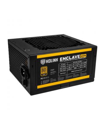 Kolink Enclave 600W (KL-G600FM)