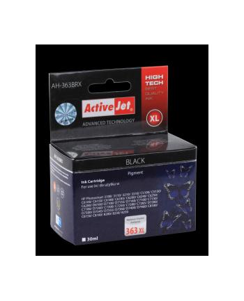 ActiveJet AH-719 tusz czarny do drukarki HP (zamiennik C8719EE nr 363XL)