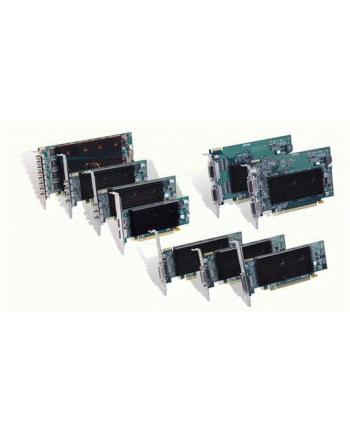 Karta Graficzna MATROX M9138  1GB, 3x Mini DP, PCI-Express x16, low profile, retail