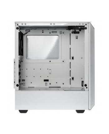 Phanteks Eclipse P300 Tempered Glass Biała (GEPH084PHEC300PTG_WT)
