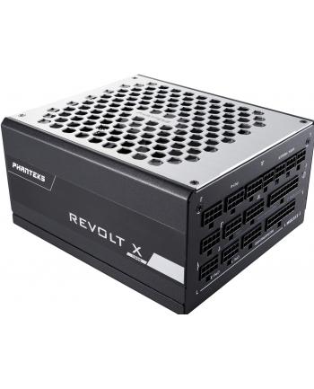 Phanteks Revolt X 80+ Platinum 1000W (PH-P1000PS_EU)