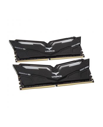 Team Group T-Force Nighthawk 16GB DDR4 (THWD416G2666HC15BDC01)