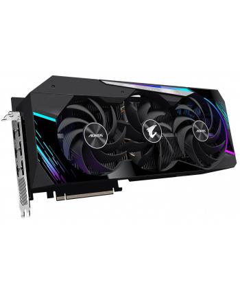 gigabyte Karta graficzna AORUS GeForce RTX 3080 MASTER 10GB GDDR6X 320bit 3DP/2HDMI