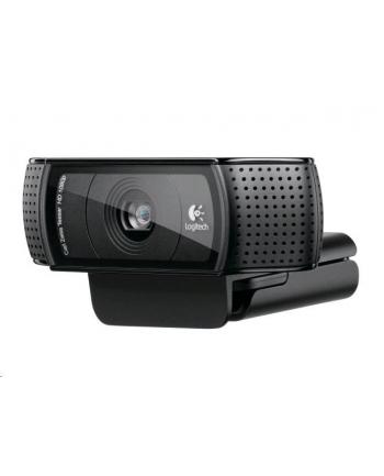 Kamera internetowa Logitech HD Webcam C920 960-001086