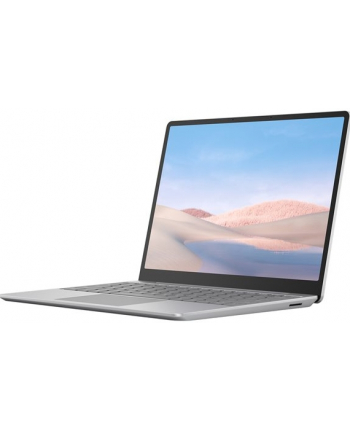 microsoft Surface Laptop GO EDU Win10Pro i5-1035G1/8GB/256GB/INT/12.45' Commercial Platinum 21M-00009
