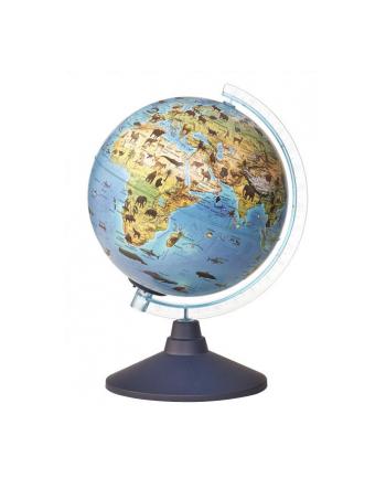 dante Globus 21cm podświetlany Dzikie zwierzęta 19256