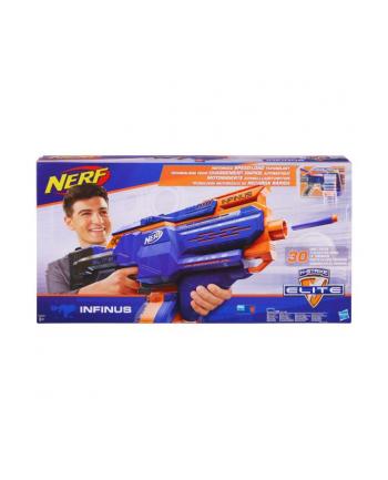 PROMO NERF N-Strike Elite Infinus E0438 p2 HASBRO