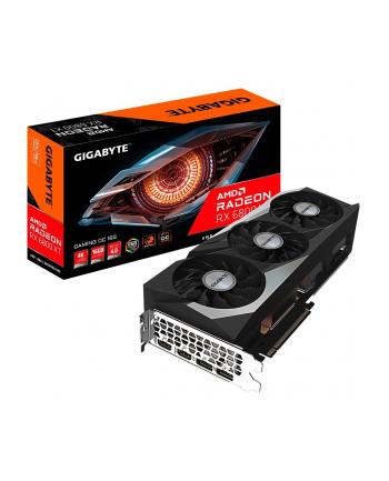 gigabyte Karta graficzna RX 6800XT GAMING OC 16G GDDR6 256BIT 2HDMI/2DP
