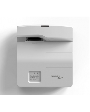 optoma Projektor X340UST DLP XGA 4000AL 22 000:1