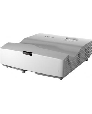 optoma Projektor W340UST DLP WXGA 4000 22 000:1