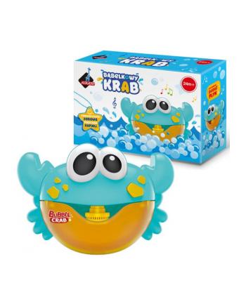 askato Zabawka do wody - Krab niebieski 115146