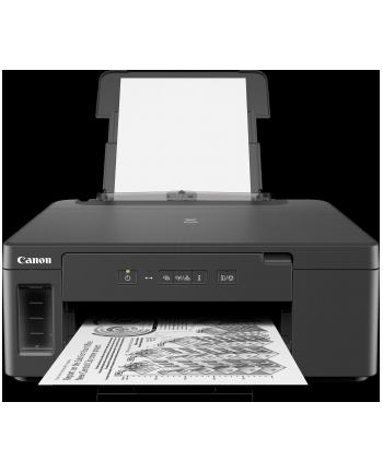 CanonPIXMA GM2050 inkjet printer 600 x 1200 DPI A4 Wi-Fi, Ink jet printer