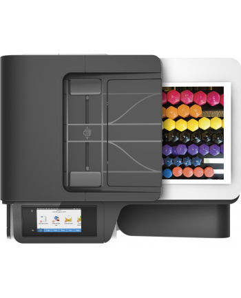 HP PageWide 377dw Color D / S / K / F