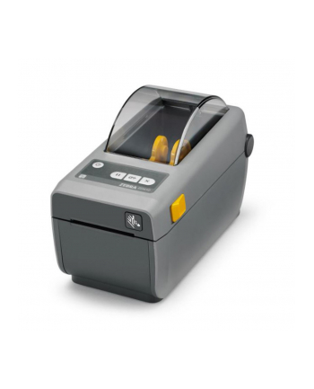 ZebraZD410 label printer Direct thermal 203 x 203 DPI Wired, Receipt printers