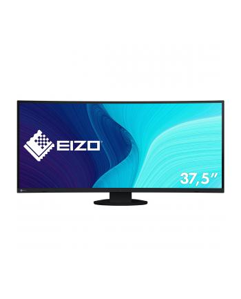 EIZOFlexScan EV3895-BK LED display - 37.5 - 3840 x 1600 pixels UltraWide Quad HD+ Black, LED monitor