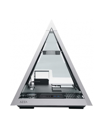 AZZA Pyramid 804L, bench / show case