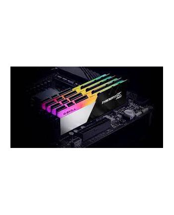 G.Skill DDR4 - 32GB - 3800- CL - 18 Trident Z Neo Dual Kit F4-3800C18Q-32GTZN
