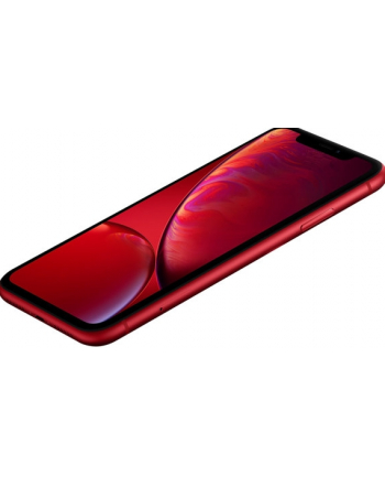 Apple iPhone XR 64GB, Handy (Product Red Special Edition, iOS)