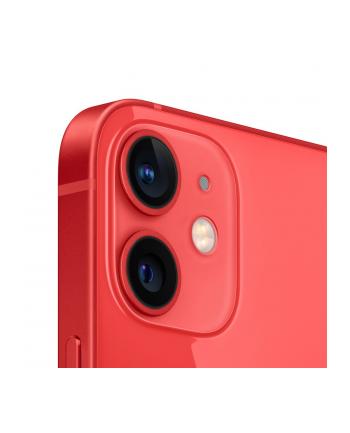 Apple iPhone 12 mini 128GB Red (wersja europejska)