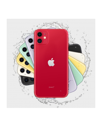Apple iPhone 11 64GB Red D-E EP