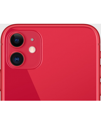 Apple iPhone 11 64GB Red D-E