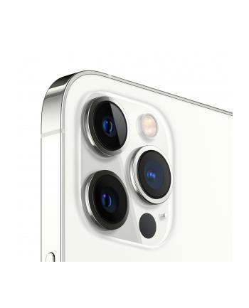 Apple iPhone 12 Pro Max 256GB silver D-E
