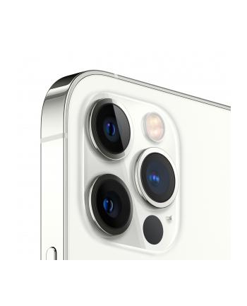 Apple iPhone 12 Pro 256GB silver D-E