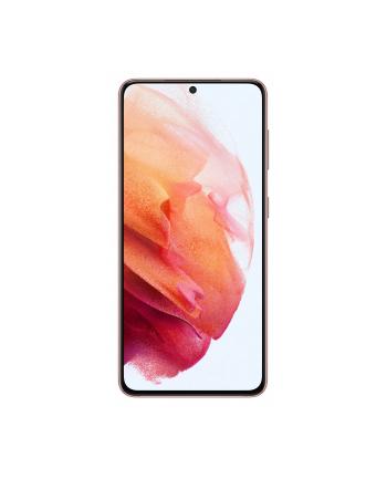 Samsung SM-G991B Galaxy S21 5G Dual Sim 8+128GB phantom pink D-E