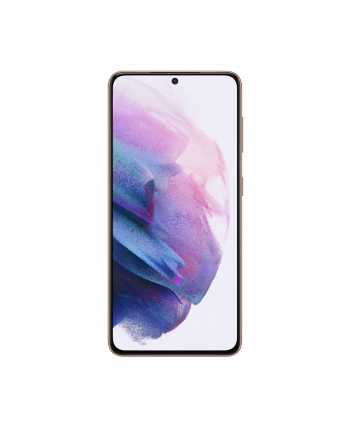 Samsung SM-G991B Galaxy S21 5G Dual Sim 8+256GB phantom violett D-E